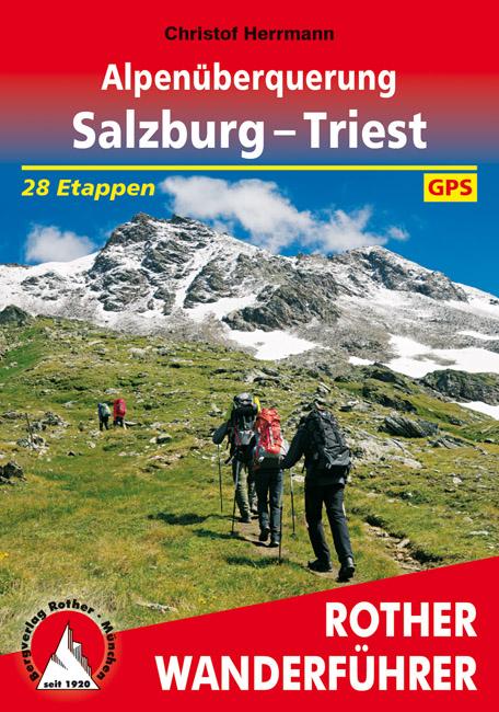 Bild 2_Cover Alpenueberquerung Salzburg Triest