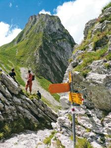 Wandertour Berner Oberland