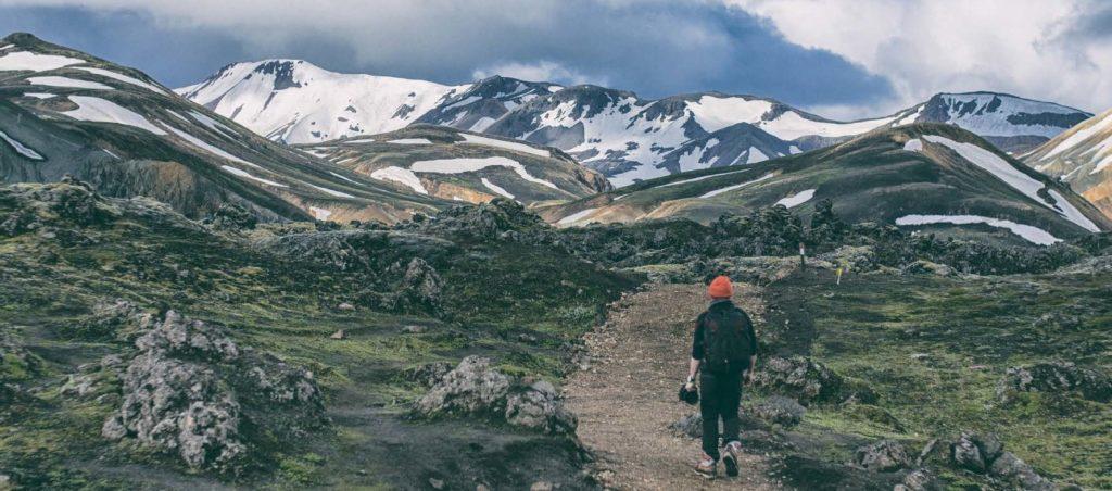 Naturverträglich Wandern - ein weiterer Schritt zu mehr Nachhaltigkeit und dein eigener Beitrag zum Erhalt der Natur und unserer Erde.