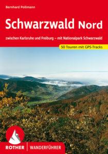 Wanderführer Schwarzwald