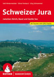 Wanderführer Schweizer Jura