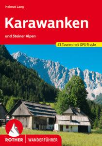 Karawanken Wanderführer
