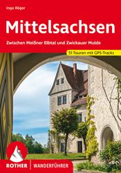 Ein Wanderführer für die Region Mittelsachsen